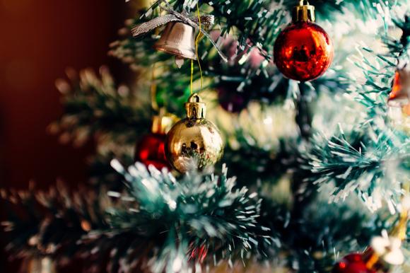 記事 クリスマスメニューのアイキャッチ画像