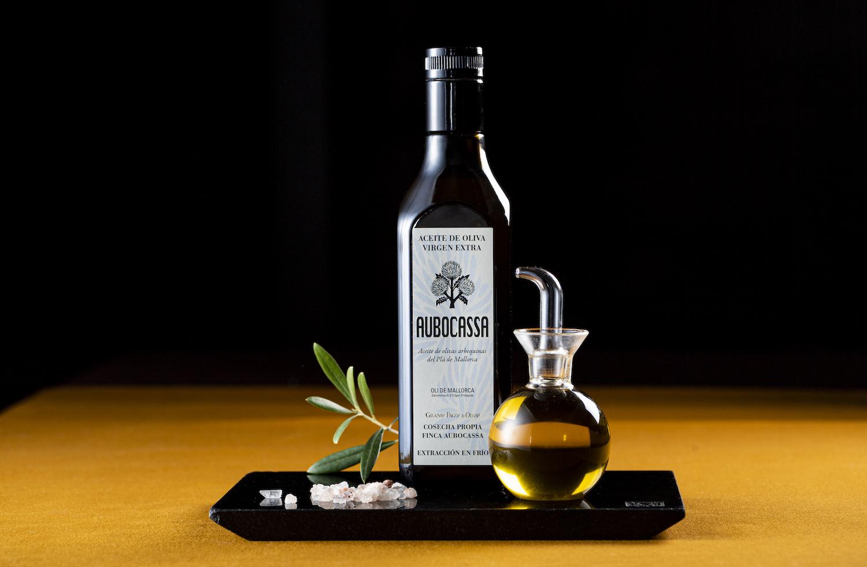 記事 AUBOCASSA Extra Virgin Olive Oilのアイキャッチ画像