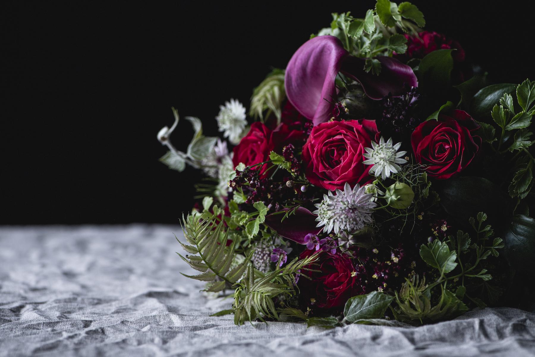 記事 Bouquetのアイキャッチ画像